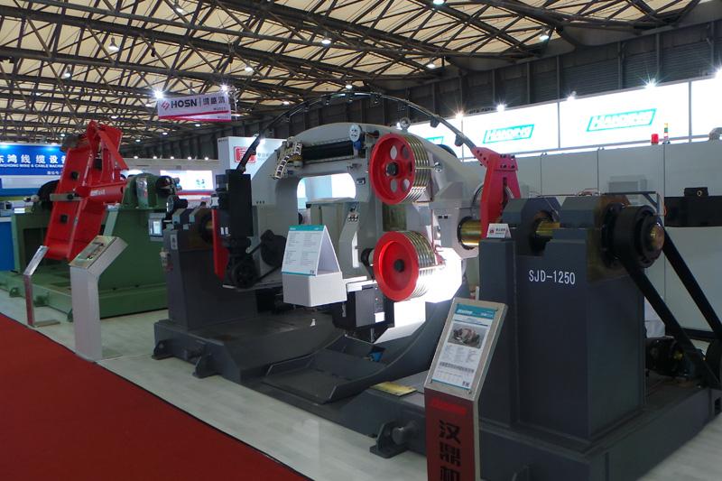 2016中国国际线缆及线材技术展览会