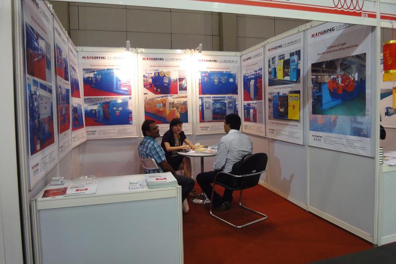 2011年东南亚国际线缆线材展览会