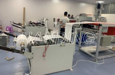 PP 聚丙烯熔喷布生产设备