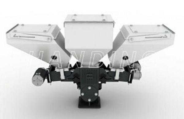 SCM系列计量式色母混合机