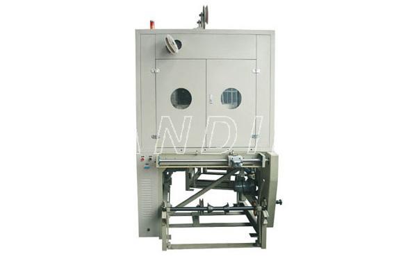16D/F型极细高速编织机