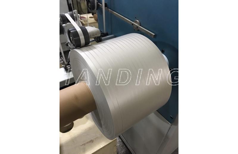 G型卧式筒状包纸机